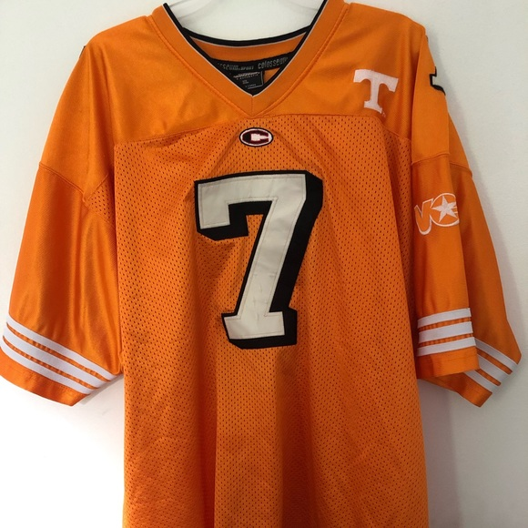 new product 4f62c da425 University of Tennessee Volunteers Football Jersey
